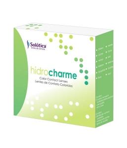 Solotica Hidrocharme Series