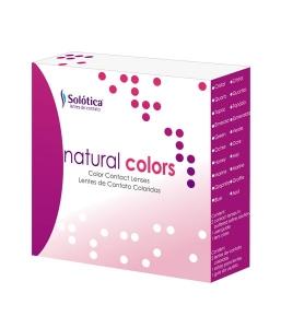 Solotica Natural Colors Series