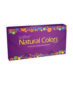 Solotica Solflex Natural Colors Series