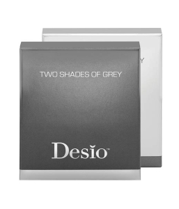 Desio Two Shades of Grey