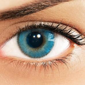 Solotica Natural Azul